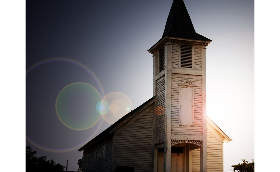 Church Alive: 4 Vital Signs of a Church on Mission