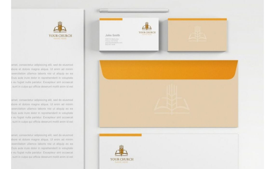 How to Update your Church Logo: A 10-Point Guide to Walk you through the Creative Process