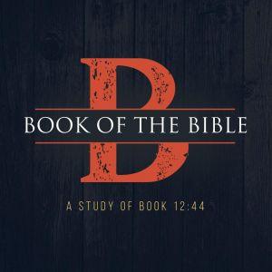 Bible Book Sermon