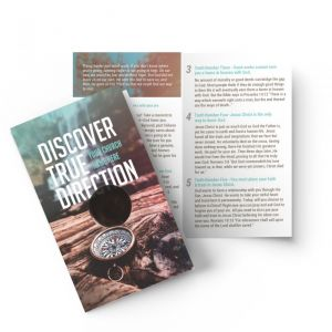 Discover True Direction