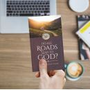 Tri-fold Gospel Tract - Do All Roads Lead to God - 5.5 x 3.25 in.