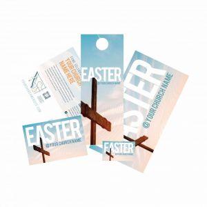 Easter Blue Cross Bundle